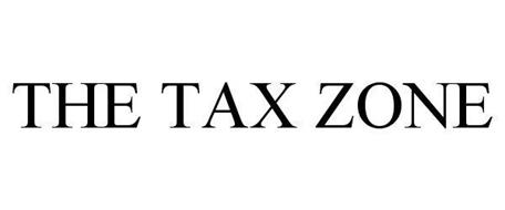 THE TAX ZONE