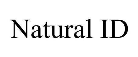 NATURAL ID