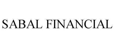 SABAL FINANCIAL