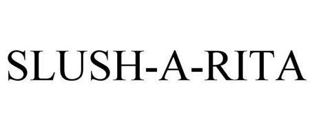 SLUSH-A-RITA