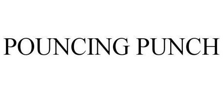 POUNCING PUNCH