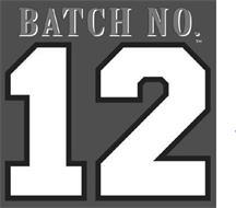 BATCH NO.12