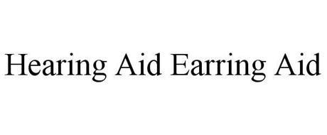 HEARING AID EARRING AID