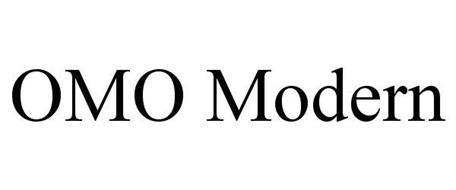 OMO MODERN