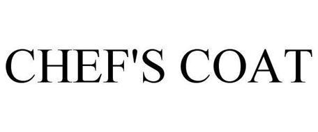 CHEF'S COAT