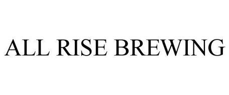 ALL RISE BREWING
