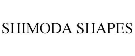 SHIMODA SHAPES