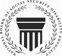 NATIONAL BOARD OF SOCIAL SECURITY DISABILITY ADVOCACY