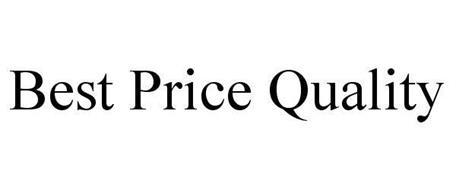 BEST PRICE QUALITY