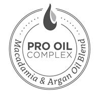PRO OIL COMPLEX MACADAMIA & ARGAN OIL BLEND