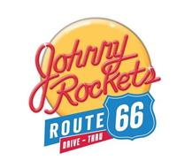 JOHNNY ROCKETS ROUTE 66 DRIVE-THRU