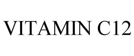 VITAMIN C12