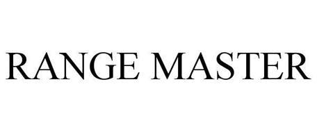 RANGE MASTER