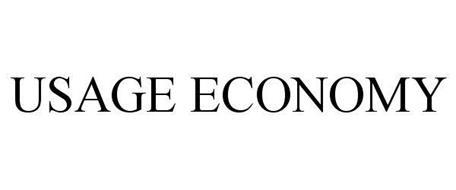 USAGE ECONOMY