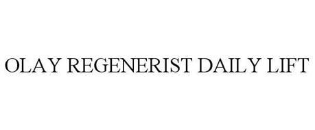 OLAY REGENERIST DAILY LIFT