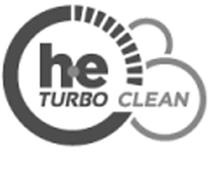 HE TURBO CLEAN
