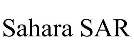 SAHARA SAR