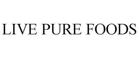 LIVE PURE FOODS