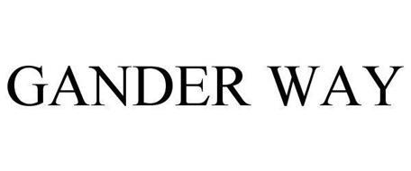 GANDER WAY