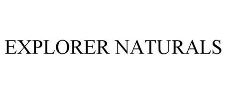 EXPLORER NATURALS