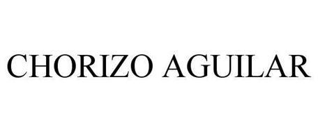 CHORIZO AGUILAR