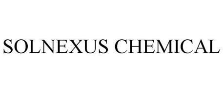 SOLNEXUS CHEMICAL