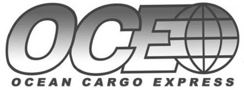 OCE OCEAN CARGO EXPRESS