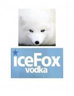 ICEFOX VODKA