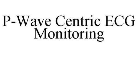 P-WAVE CENTRIC ECG MONITORING