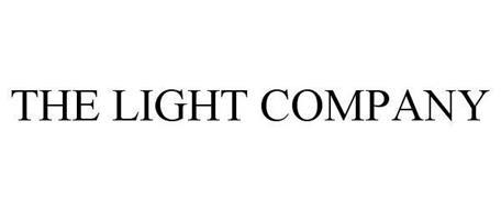 THE LIGHT COMPANY