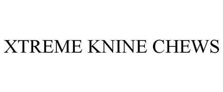 XTREME K-NINE CHEWS