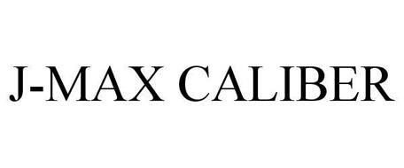 J-MAX CALIBER