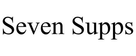 SEVEN SUPPS
