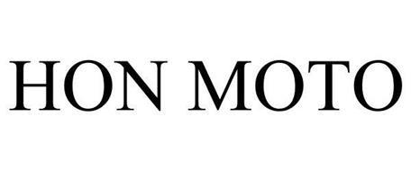 HON MOTO