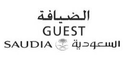 GUEST SAUDIA