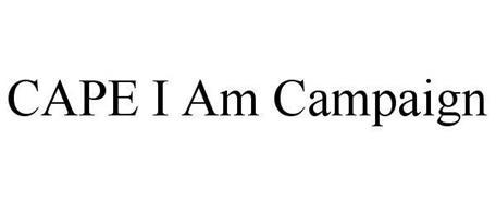 CAPE I AM CAMPAIGN
