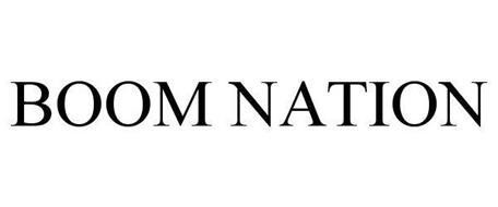 BOOM NATION