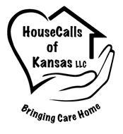 HOUSECALLS OF KANSAS LLC BRINGING CARE HOME