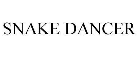 SNAKE DANCER