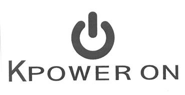 KPOWER ON