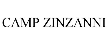 CAMP ZINZANNI