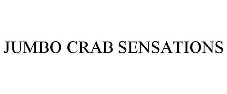 JUMBO CRAB SENSATIONS