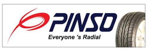 PINSO EVERYONE'S RADIAL