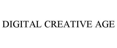 DIGITAL CREATIVE AGE