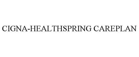 CIGNA-HEALTHSPRING CAREPLAN