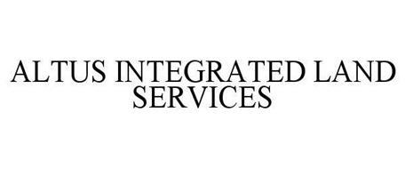 ALTUS INTEGRATED LAND SERVICES