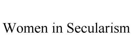 WOMEN IN SECULARISM