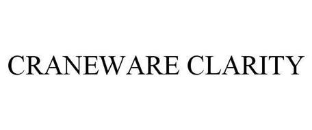 CRANEWARE CLARITY