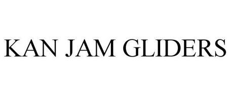 KAN JAM GLIDERS