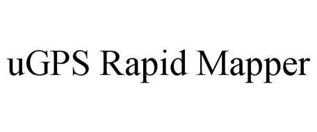 UGPS RAPID MAPPER